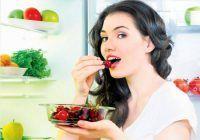 Poţi slăbi fără efort cosumând alimente care ard grăsimile