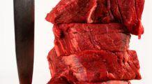 Un bărbat a făcut o boală rară după ce a mâncat carne