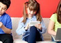 Ce pericol îi paşte pe copiii care folosesc prea mult telefonul mobil sau tableta