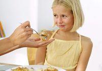 De ce nu este bine să forțați copiii să mănânce tot din farfurie