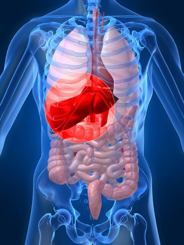 O tehnică revoluționară a fost folosită în premieră pentru vindecarea unor boli hepatice