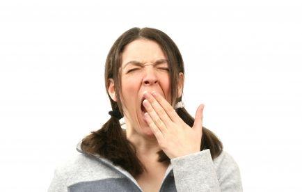 Ce afecțiune anunță somnolența și pofta de mâncare exagerată?
