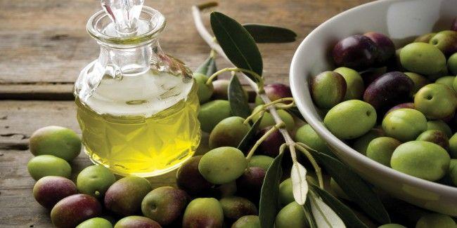 Motivul pentru care uleiul de măsline este foarte eficient în curele de slăbire