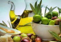Uleiul de măsline taie pofta de mâncare