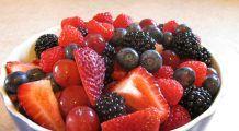 Fructele care protejează creierul şi inima