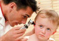 Societatea Română de Pediatrie recomandă vaccinarea împotriva otitei medii acute-cel mai frecvent întâlnită la copii