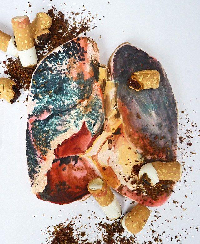 10 alimente care curăță plămânii de toxine
