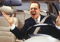 Cum îţi poate afecta creierul stresul  la volan