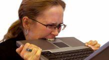 Cum poți rămâne fără dinți din cauza stresului