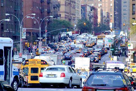 Ce boală gravă riscă să dezvolte copiii care trăiesc într-un oraş mare