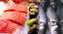 De ce să mâncăm pește. Argumentele cercetătorilor. PLUS: ce pește este cel mai bun pentru a slăbi