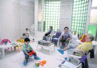 Salina de la Palatul Copiilor