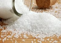 Un nou raport asupra consumului de sare a ajuns la o concluzie neaşteptată