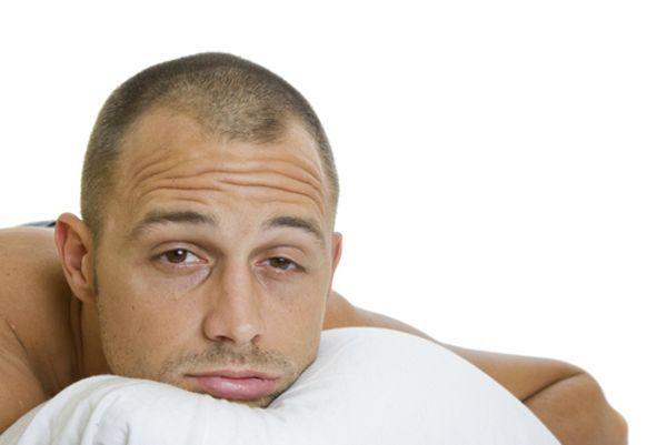 Ce boală cumplită îi paşte pe bărbaţii care au probleme cu somnul