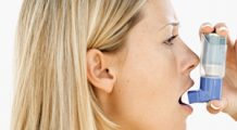 O nouă speranţă pentru pacienţii cu astm: un tratament experimental a redus cu 87% crizele