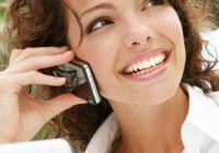 Aveţi tensiunea crescută? Experţii spun că ar trebui să vorbiţi mai rar la telefonul mobil