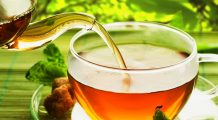 6 ceaiuri care taie pofta de mâncare