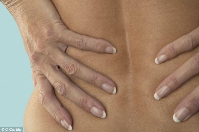 Exerciții care îți vor calma imediat durerea de spate