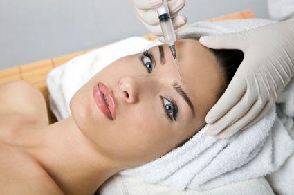 Ce efect neplăcut au injecţiile cu botox