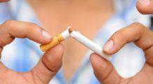 STUDIU: Peste jumătate dintre români vor să renunţe la fumat