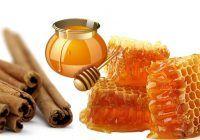 Mierea şi scorţişoara, un amestec miraculos: ajută în tratamentul cancerului, bolilor de inimă sau afecţiunilor pielii