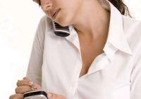 Cum sa previi iritatiile si cosurile cauzate de telefonul mobil
