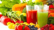 Cură de detoxifiere propusă de un expert în nutriţie