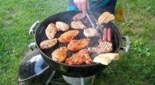 Mergi în weekend la grătar? 5 sfaturi ca să nu faci cancer din cauza modului în care pregătești carnea