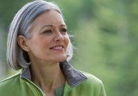 Cercetătorii au descoperit o soluţie permanentă mai eficientă decât vopseaua pentru colorarea părului alb