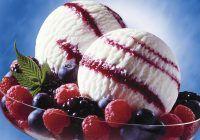 Înghețata care te ajută să slăbești! Ce trebuie să conțină și cum se prepară