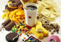 Cum staţi departe de alimentele nesănătoase