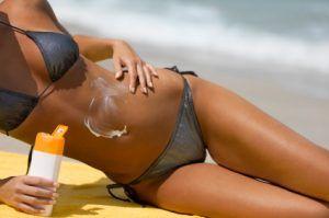 Mituri despre crema cu factor de protecție