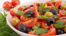 Cum funcţionează dieta mediteraneană: un compus pe care îl conţine omoară celulele canceroase
