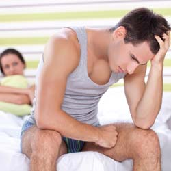lipsa somnului și a erecției)