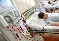 A fost inaugurat un nou Centru de Nefrologie şi Dializă la Buzău