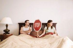 Ce lucru îngrijorător anunţă lipsa sexului într-o relaţie şi de ce se ajunge în această situaţie