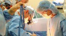 Operaţie de extirpare a unei tumori gigant, în premieră la Târgu Mureş