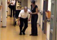 O nouă terapie ameliorează simptomele Parkinsonului