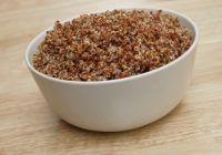 Ce beneficii au semințele de quinoa