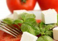 Dieta-fulger cu roșii. Minus șapte kilograme în șapte zile