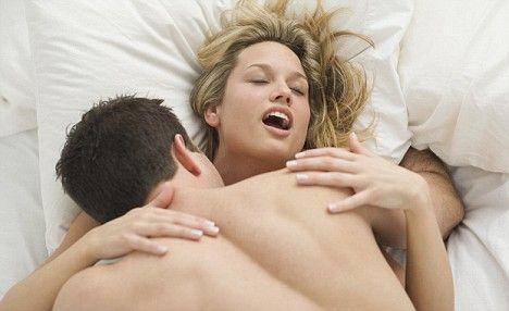 De la afecțiuni ale prostatei la slăbirea imunității. 6 efecte neplăcute ale sexului în exces