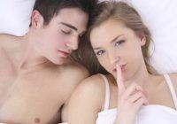 De ce mint femeile şi bărbaţii în privinţa numărului de parteneri sexuali