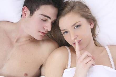 Cele două lucruri pe care le preferă femeile în locul sexului