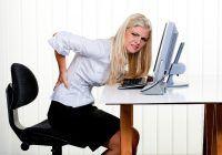 Ce boli necruţătoare îi pândesc pe cei care stau mult pe scaun