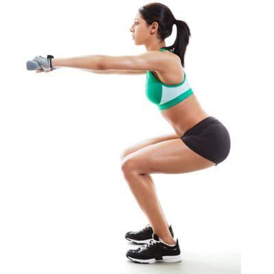 Exerciţii simple şi eficiente care stimulează metabolismul
