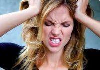 Ce efect neaşteptat are stresul asupra aspectului fizic al femeilor