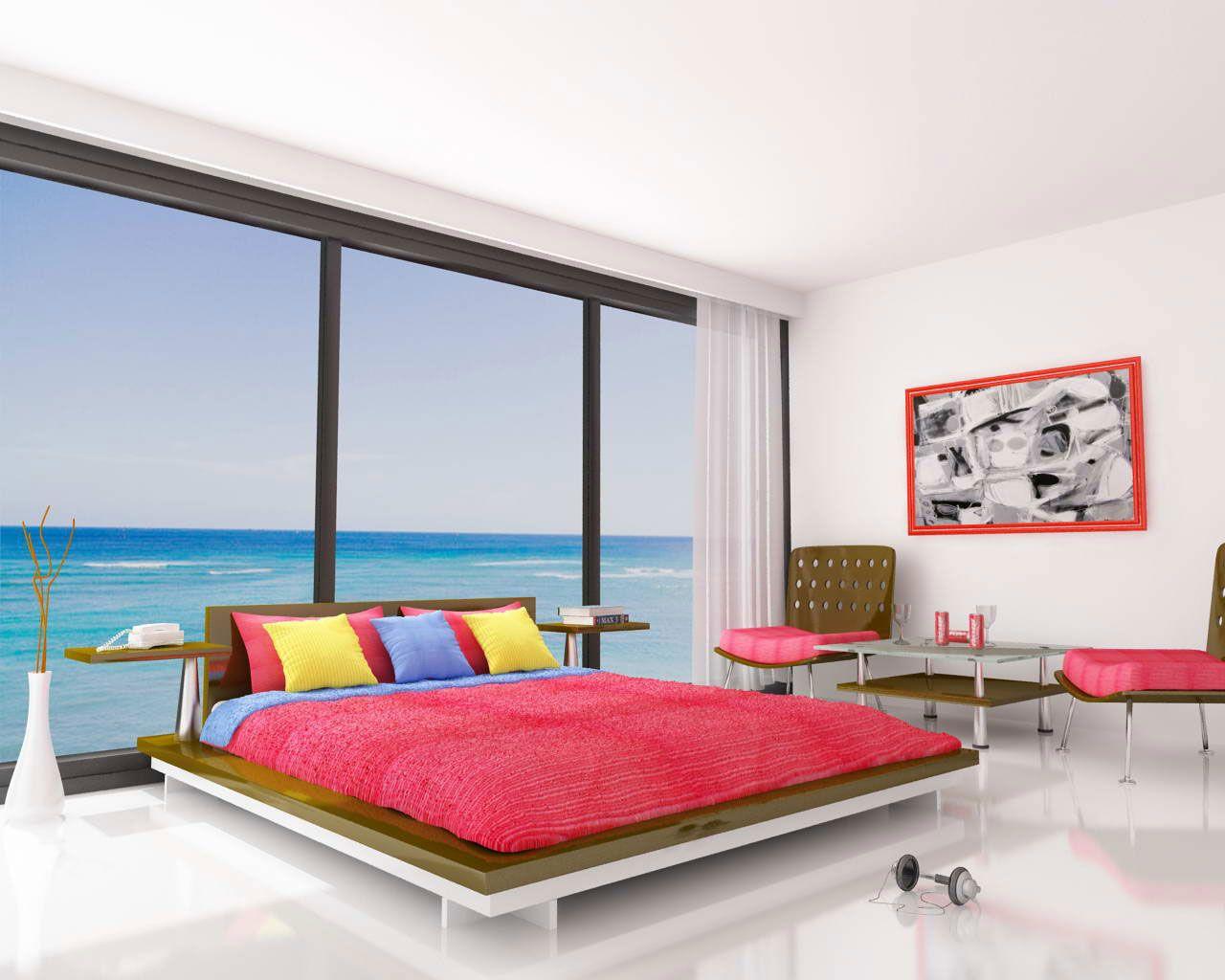 Cum trebuie să arate dormitorul tău ca să nu ai probleme cu somnul