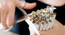 Fumători vi se pregăteşte ceva! Despre nicotină, în fel şi chip, la un eveniment desfăşurat la Palatul Parlamentului
