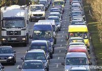 Ce boli cumplite riscă să dezvolte cei care locuiesc în apropierea unei șosele foarte circulate