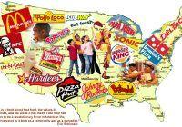 Preparatele lanţurilor fast-food din SUA, mai sărace în calorii decât mâncărurile oferite de unele restaurante